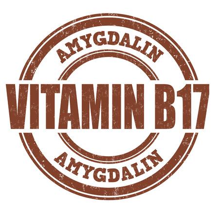 B17 vitamina